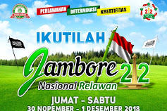 Ikutilah Jambore Nasional 212 Digelar 30 Nov - 1 Desember 2018