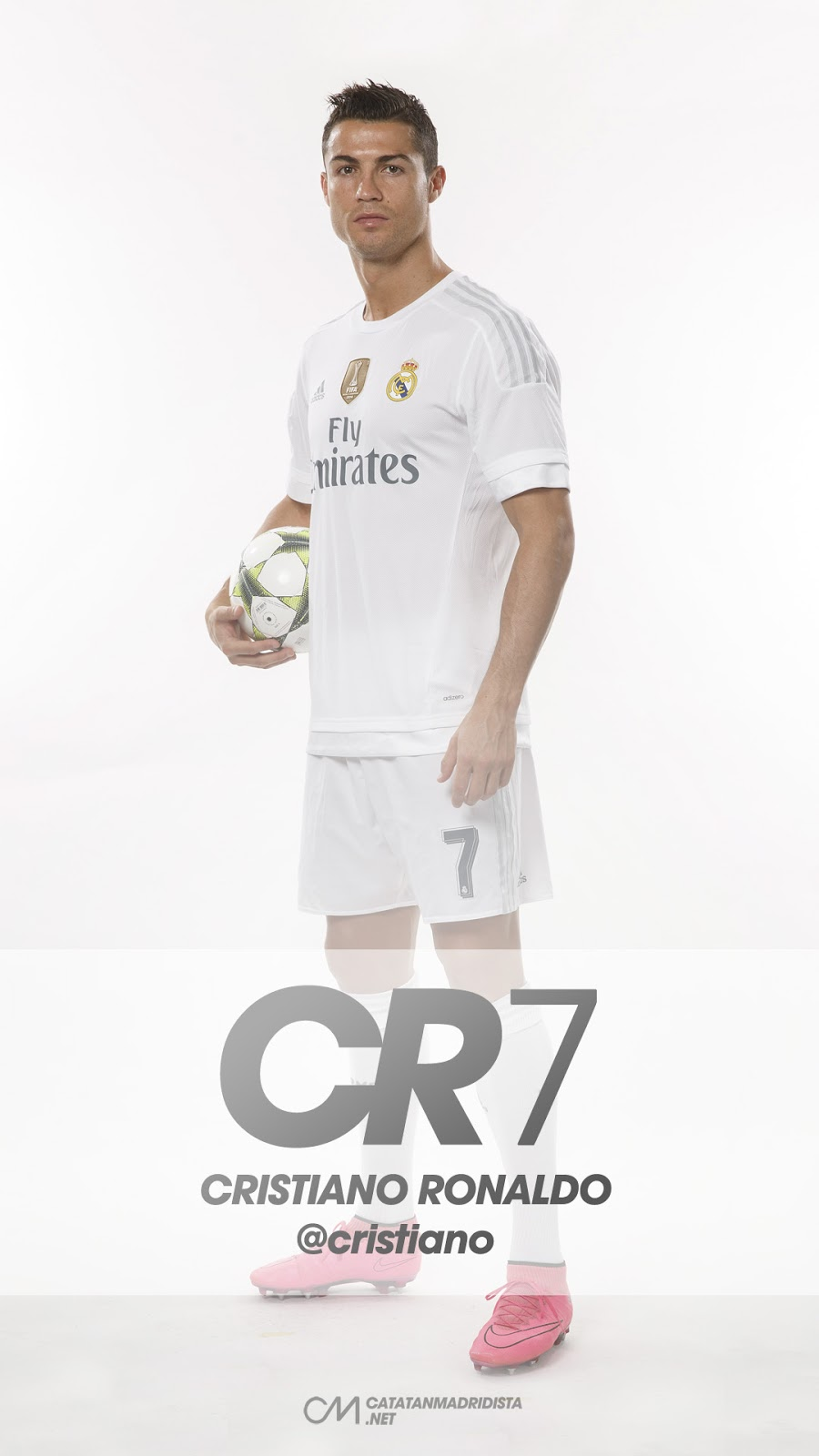 Cristiano Ronaldo Wallpaper For Iphone And Android Full Hd Hd