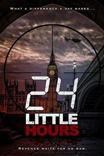 24 Little Hours Dublado Online