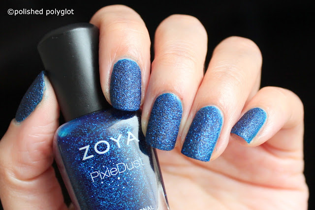 Zoya Waverly from Enchanted Collection 2016