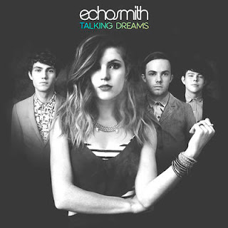 Download Album Echosmitch Talking Dreams Full Album