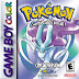 Pokemon – Crystal Version (Celebi Patched+Get all 3 Starters) GBC ROM Download