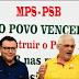 CONGRESSO NACIONAL DO PSB PREPARA SEGMENTOS SOCIAIS E ELEGE SECRETÁRIOS