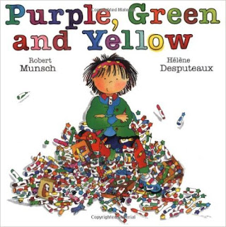 http://www.amazon.com/Purple-Green-Yellow-Classic-Munsch/dp/1550372564/ref=sr_1_1?ie=UTF8&qid=1438219022&sr=8-1&keywords=yellow%2C+green%2C+blue+robert+munsch