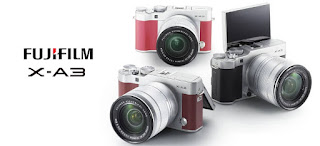 Daftar Harga dan Spesifikasi Kamera Fujifilm Terbaru dan Terlengkap 2018
