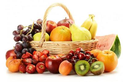 La Importancia de las Frutas