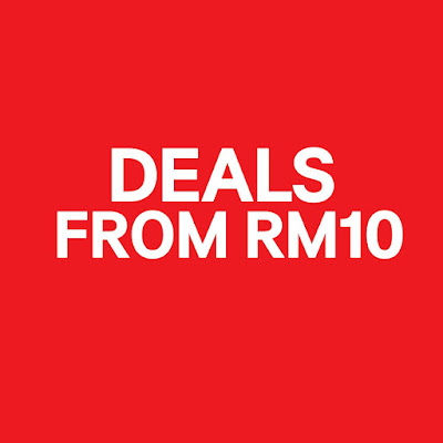 H&M Malaysia stores year end sale discount offer promo