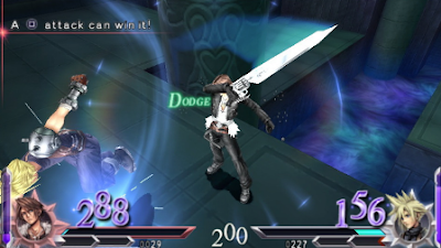 dissidia final fantasy ppsspp