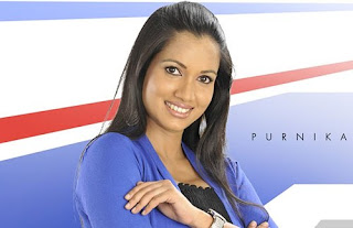 Gossip Chat With Purnika Subhani Peiris