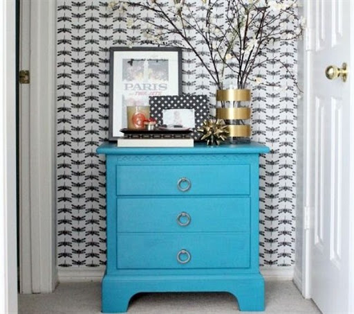 small accent chest drawers