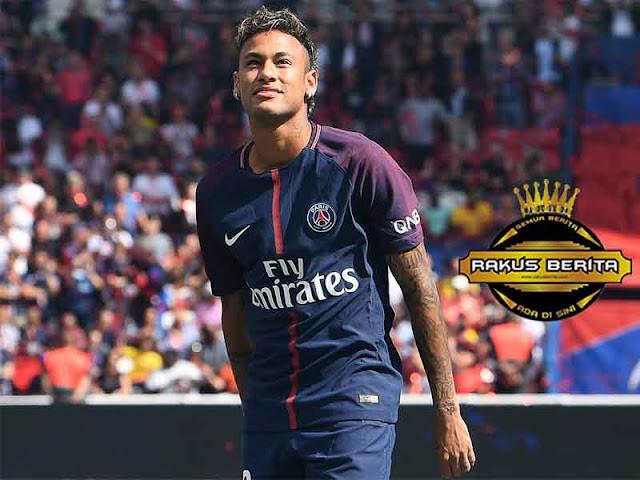 Pires 'Neymar Bukan Pemain Vital PSG'