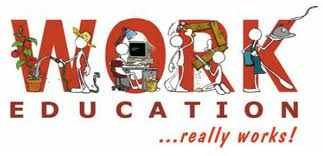 Image result for work education image