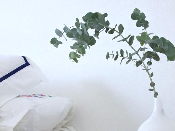 Cambios en mi dormitorio+sorteo Kavehome