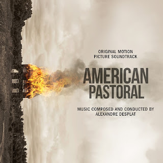 american pastoral soundtracks