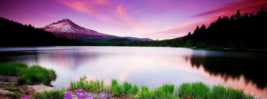 Mphoto cover beautiful nature wallpaper for facebook - Nature cover pages for facebook ...