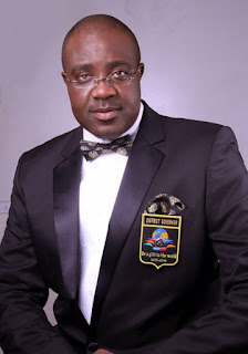 Dr Mike Omotosho