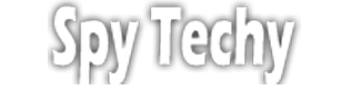 Spy Techy - We Resolve Technology