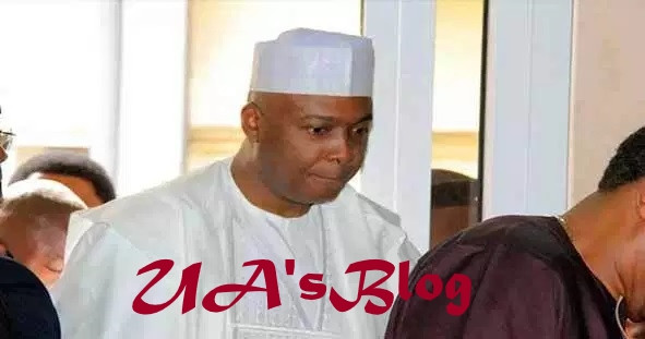 Drama as Saraki closes defence after calling ex-CCB member as only witness