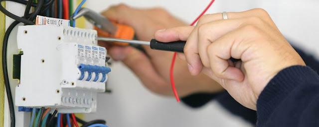 Eletricista Em Aparecida de Goiânia