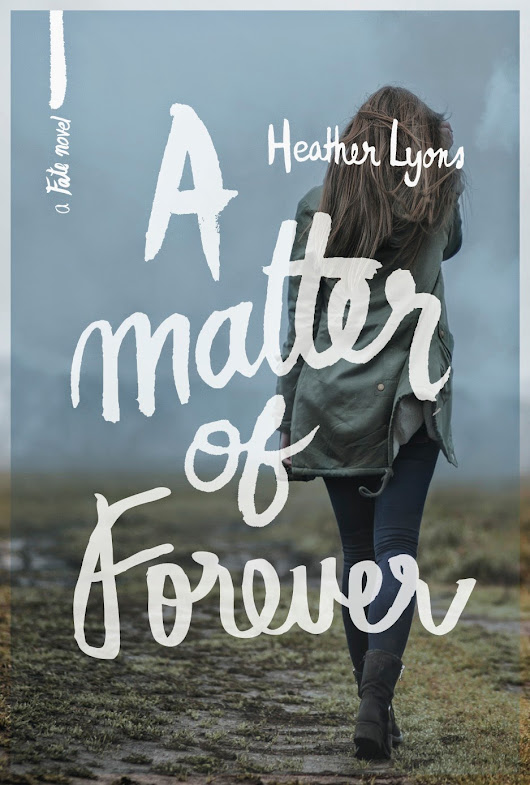 A Matter of Forever Release Day Launch and Awesome Giveaway!!