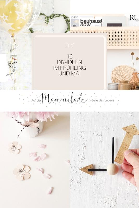 10 DIY-Ideen   https://mammilade.blogspot.de