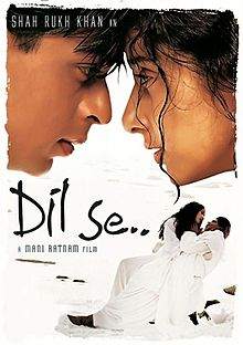 Dil Se(1998)Full Hindi Movie HD
