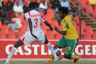 Watch Gambia vs Benin Live Streaming Today 17-11-2018 Online CAF Africa Cup of Nations