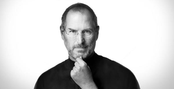 Steve Jobs - Człowiek, który myślał inaczej