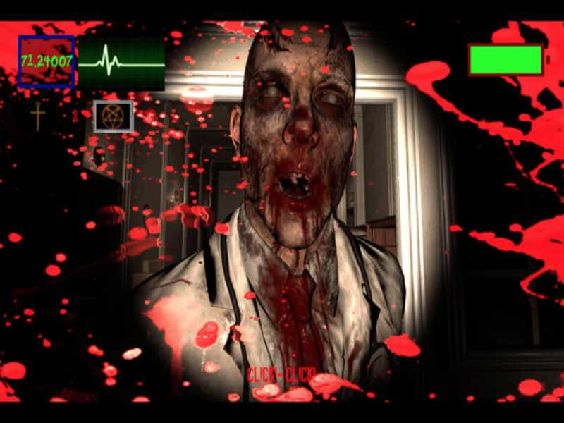 Download Deadly Curse Insane Nightmare Free Full Game For PC