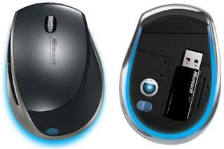 Mouse Tahun 2008