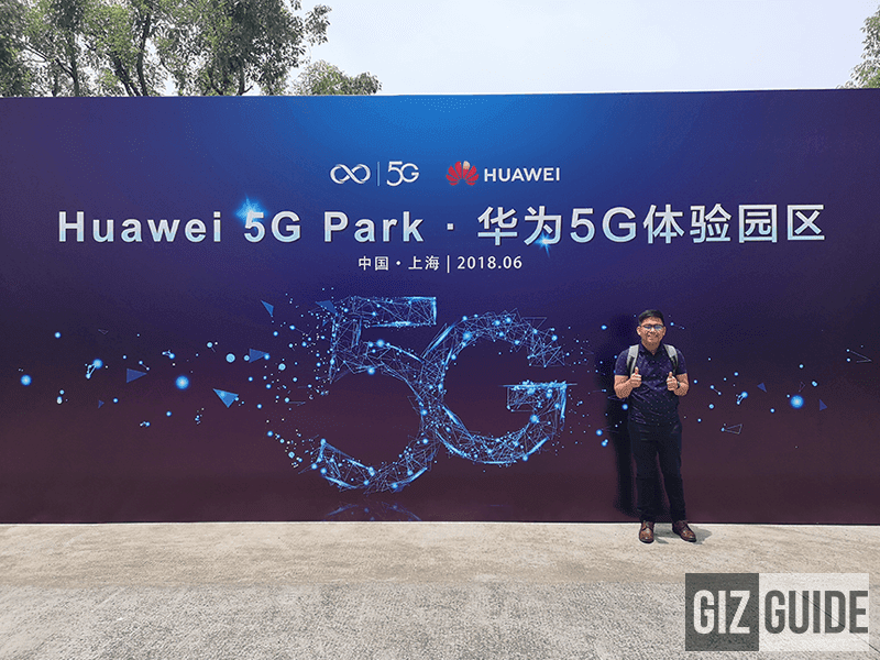 Huawei is more than just your average smartphone brand