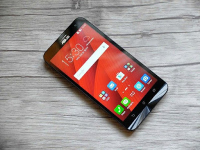 Cara Root ASUS Zenfone 2 Laser ZE500KL/Z00ED