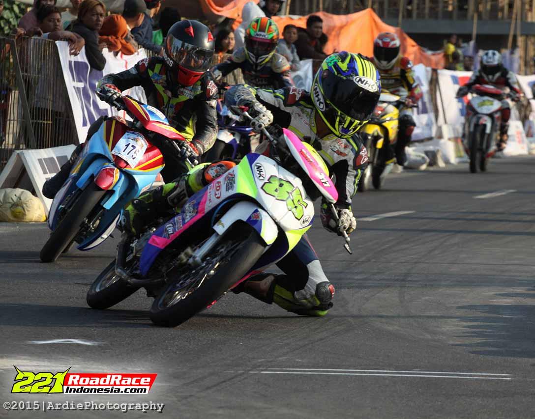 Jadwal Road Race Jawa Tengah 2016, Ojo Lali Sabtu ini Balapan di Boyolali