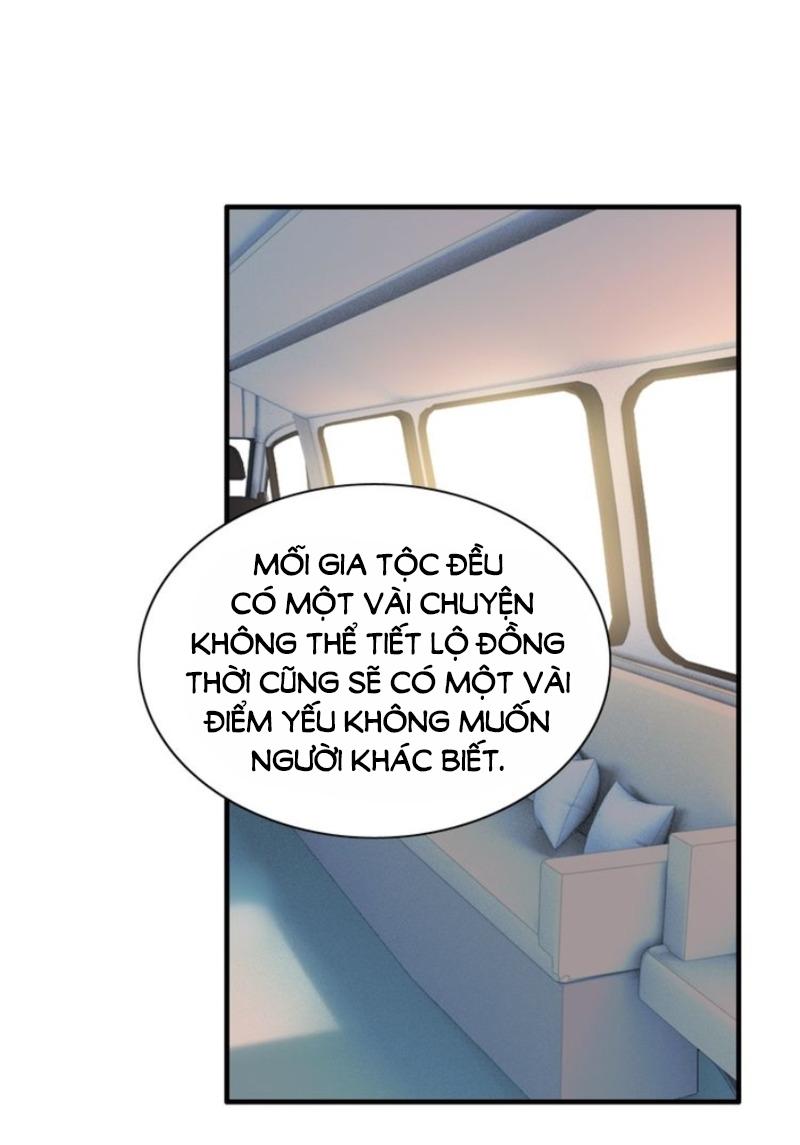 Cô Vợ Hợp Đồng Bỏ Trốn Của Tổng Giám Đốc chap 174 - Trang 21
