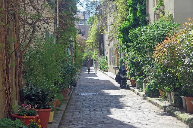 Rue des Thermopyles