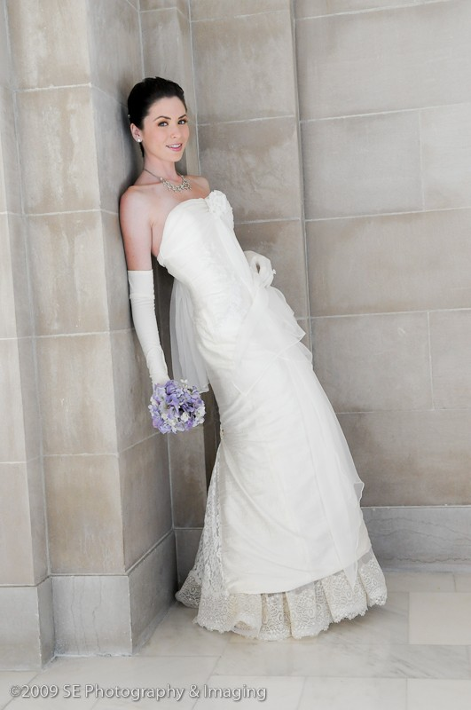 Dress Bridal The Wedding Gallery