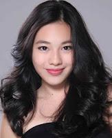 Foto Terbaru Claudy Putri aktris indonesia keturunan jepang