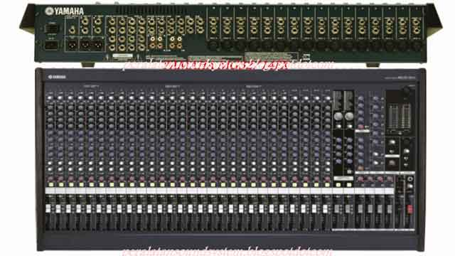 Harga Mixer Yamaha MG32/14FX 32 Channel