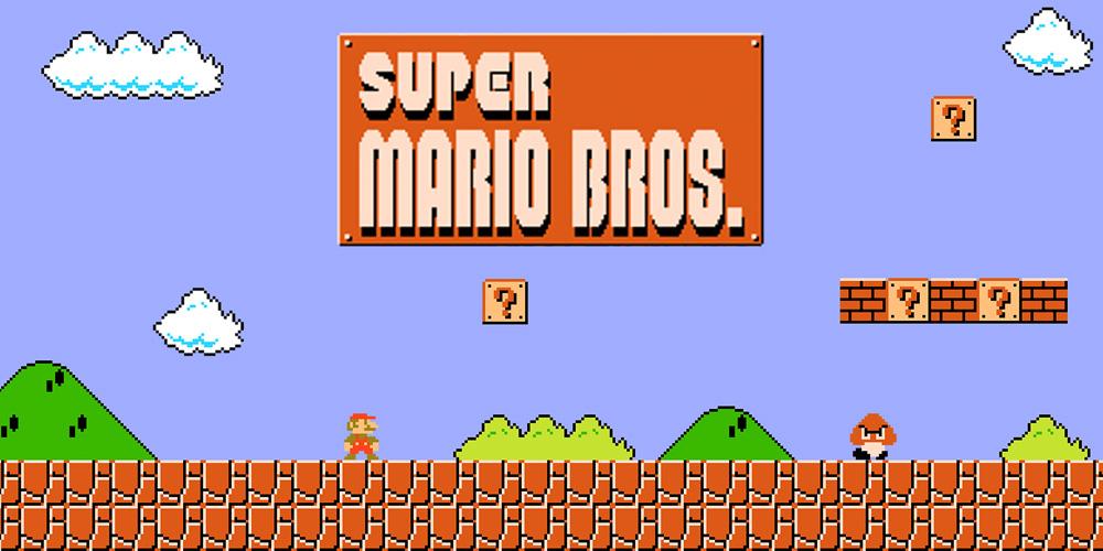 Super Mario Bros. é um jogo eletrônico lançado pela Nintendo em 1985.  Considerado um clássico, Super Mario Bros. foi um dos primeiros jogos de  plataforma ... 4bb72eb429