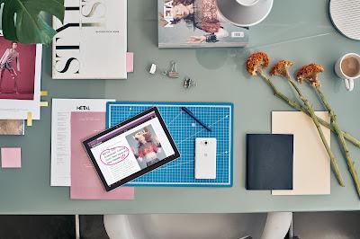 Microsoft Pro tablet