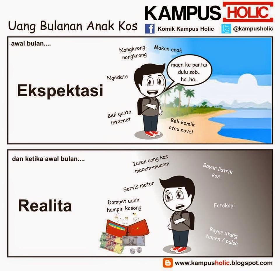 Gambar Lucu Comic Meme Indonesia Terbaru 2015 Asli Gokil Kata