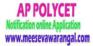 TS POLYCET Final Web Counselling Notification 2018