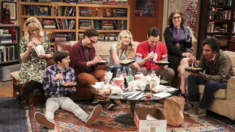 Curiosidades de The Big Bang Theory que no se vieron en la serie