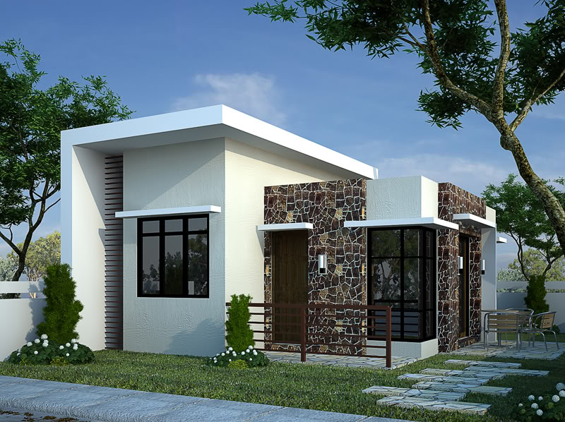 Advertisement. ©2016 THOUGHTSKOTO. Tags Beautiful Small House Design ...