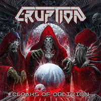 "Eruption - ""Cloaks of Oblivion"""