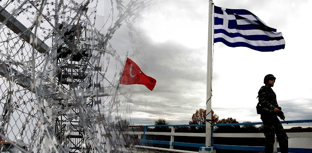 Η Τουρκία απομακρύνει μετανάστες από τα σύνορα με την Ελλάδα (ΒΙΝΤΕΟ)