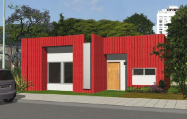Plano de casa de 80 m2 planos de casas gratis y for Casas modernas de 80 metros