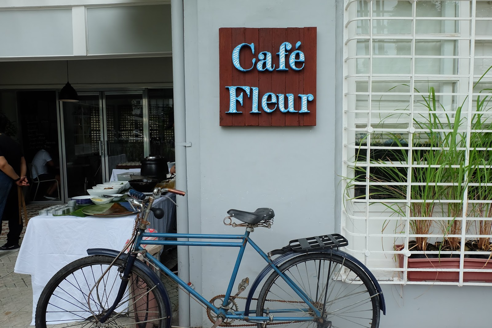 4 Reasons Why You Should Visit Cafe Fleur