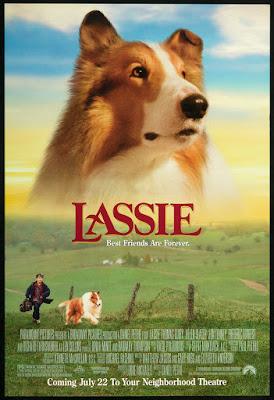 Lassie [Latino]
