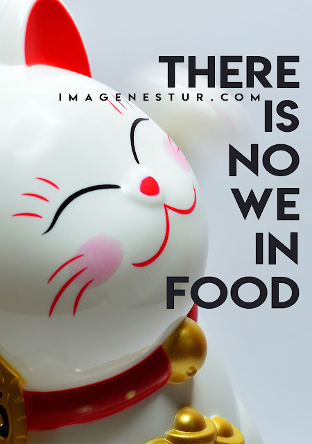 AMAZING FOOD SELFIE CAPTIONS